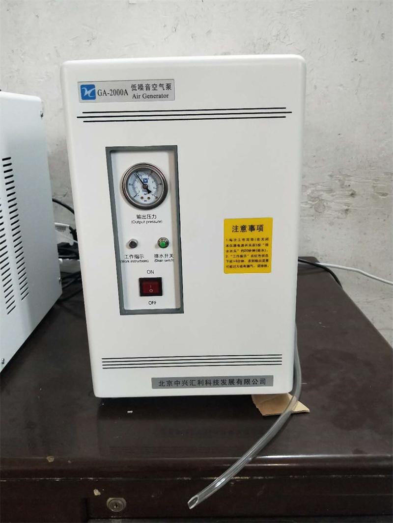 低噪空气泵