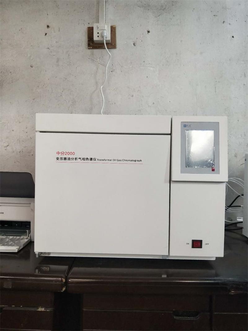 变压器分析气相色谱仪